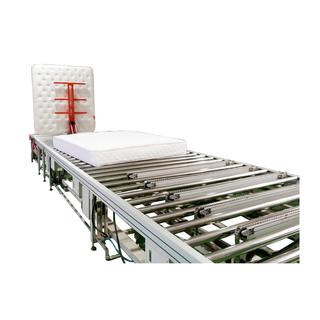 Mattress Automatic Production Line