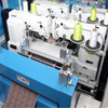 DD-4A Computerized Four-Head Border Side Stitching Machine
