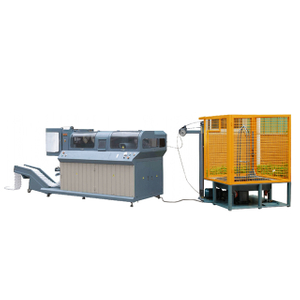 LR-PS-HX High Speed Pocket Spring Coiling Machine