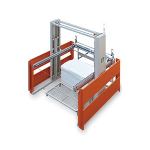 HY-D-1 Automatic Fabric Stacking Machine