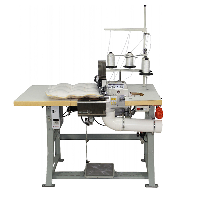 SB-80Mattress Flanging Machine