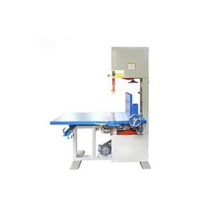 XLQ-2L Vertical Foam Cutting Machine