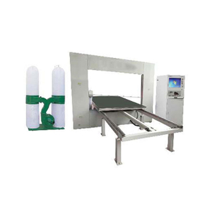 CNC Foam cutting machine of Fast Wire Rigid Foam(Single Horizontal)